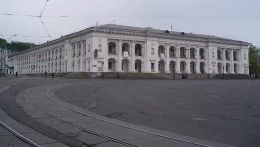 """В отвоёванном """"Гостином дворе"""" могут сделать музей Киева, – КГГА"""