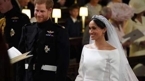 Весілля принца Гаррі та Меган Маркл – історія про м'яку силу й успіх Великобританії