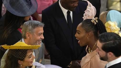 На весіллі принца Гаррі і Меган Маркл грали в алкогру: стало відомо, хто переміг