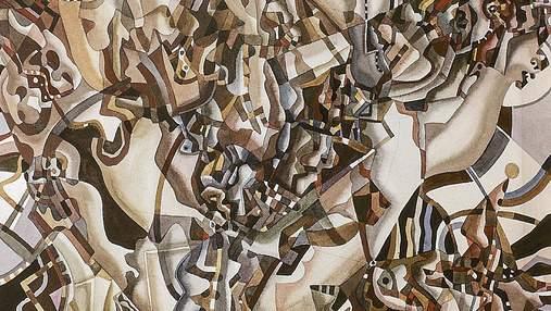 Масштабна виставка видатного художника Марчука відкриється у Києві