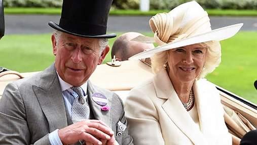 Ми не знали, чого ще чекати, – герцогиня Камілла прокоментувала королівське весілля
