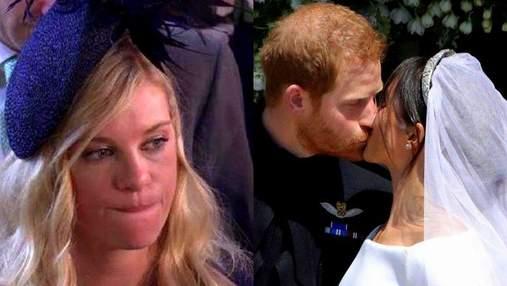 Перед весіллям принц Гаррі мав розмову з екс-дівчиною, з якою зустрічався 6 років