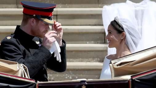 Сексизм в королевской семье: дочери принца Гарри и Меган Маркл останутся без титула
