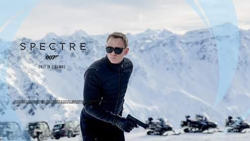 Музей Джеймса Бонда откроют на впечатляющей высоте в Альпах