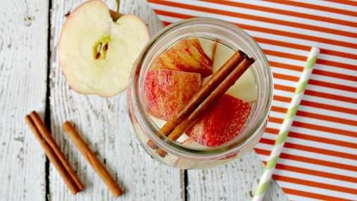 3 рецепти напоїв, які сприяють схудненню