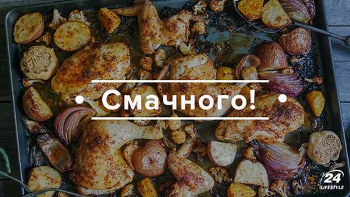 Що приготувати на вечерю з курки: рецепти простих і смачних страв