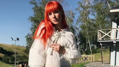 Беременная Светлана Тарабарова поделилась радостной вестью