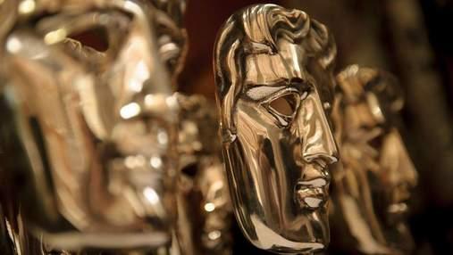Кінопремія BAFTA попросила конкурсантів проявити більшу різноманітність