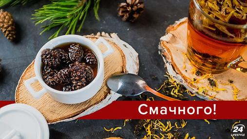 Варенье из шишек: рецепт вкусного десерта с лесным ароматом