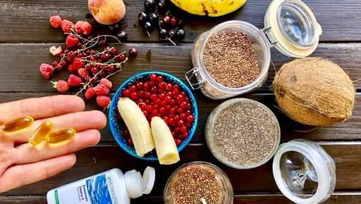 Десерт, который поможет замедлить старение: простой рецепт от диетолога