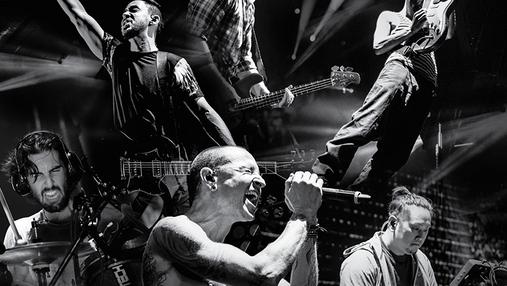 Numb чи In the End: як добре ви знаєте пісні Linkin Park?