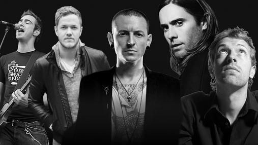В пам'ять про Честера Беннінгтона: пісні, які присвятили вокалісту Linkin Park