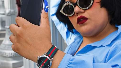 Бренд Gucci вразив новим Інстаграм-проектом зі звичайними людьми: фото
