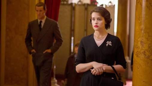 "Клер Фой не доплатили круглу суму за головну роль в серіалі ""Корона"""