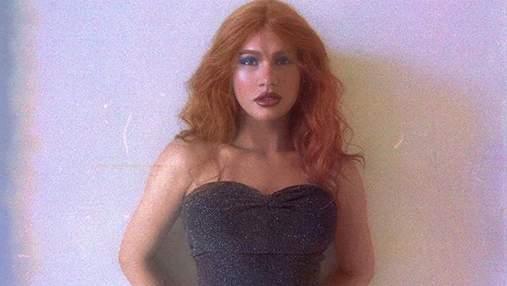 Певица-трансгендер Зианджа продемонстрировала пышную грудь в Instagram
