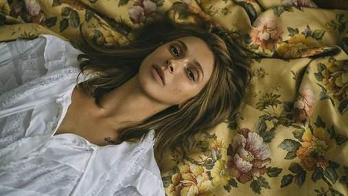 Співачка Tayanna у міні-топі прикрасила обкладинку глянцю: фото