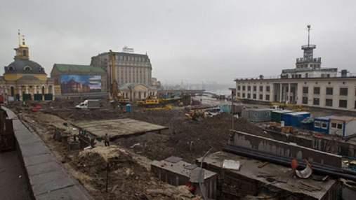 Музей на Почтовой: в Киевсовете поддержали проект решения о прекращении инвестиционного договора