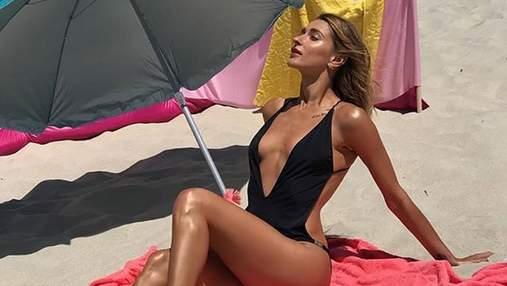 Tayanna спокусила фанатів гарячими фото в купальнику