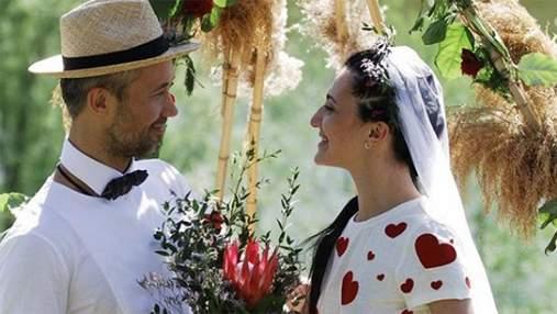 Сергій Бабкін зачарував мережу романтичним кліпом з дружиною: чарівне відео