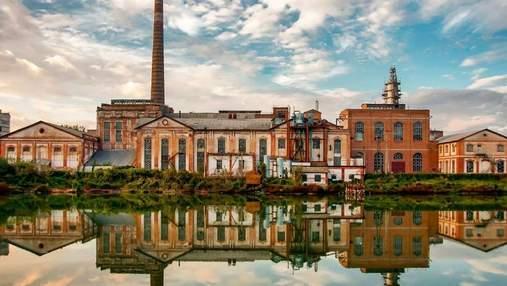 Одна из крупнейших областей Украины: интересные места в Черниговской области