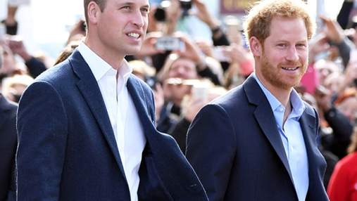 Принц Гаррі успадкує більше грошей, ніж принц Вільям: подробиці