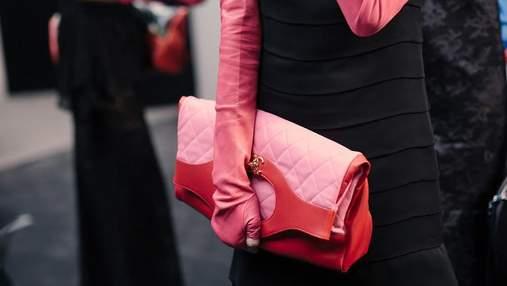 Chanel выпускает новую многофункциональную сумку: фото