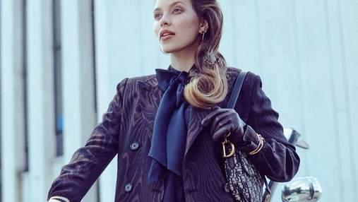 Регина Тодоренко снялась для обложки российского журнала: фото