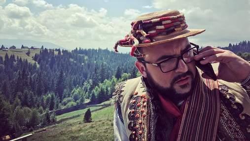 """Руслан Сенічкін став останнім учасником """"Танці з зірками"""": відео"""