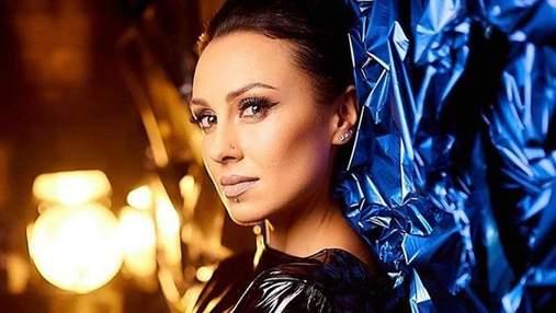 """Екс-вокалістка гурту NIKITA Анастасія Кумейко візьме участь у """"Танцях з зірками"""""""