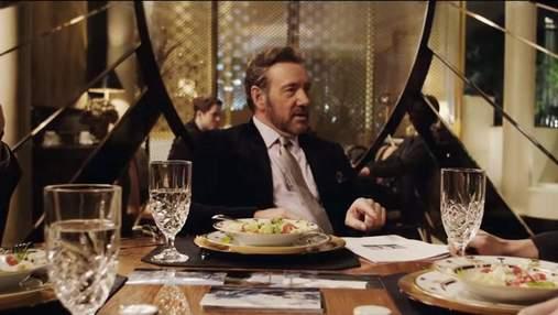 Новый фильм со скандальным Спейси отметился небывалым рекордом в первый день проката