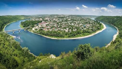 Пещеры, виадук, водопад, каньон: что посмотреть на Тернопольщине