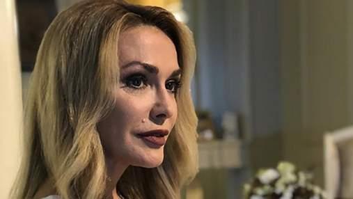 Ольга Сумская рассказала, как она внезапно попала в реанимацию