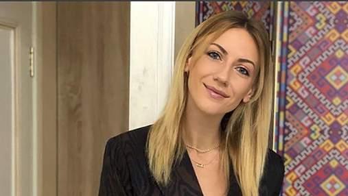 """""""Танцы со звездами 2018"""": Леся Никитюк бурно прокомментировала спор с Владом Ямой"""