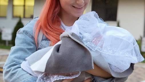 Светлана Тарабарова тронула снимком с сыном Иваном