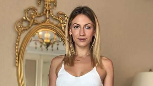 Леся Никитюк рассказала о смерти своего близкого родственника