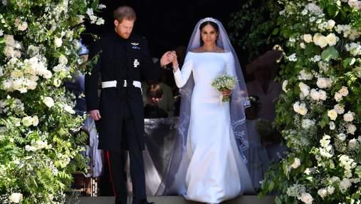 Какие тайны скрываются за свадебным образом Меган Маркл: неожиданные подробности