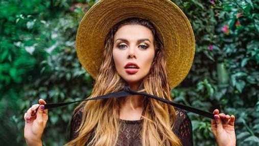 """А кріпосне право точно скасували? – Анна Седокова прокоментувала інцидент на """"Міс Україна 2018"""""""