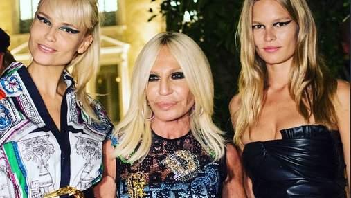 Michael Kors купили Versace за 2 миллиарда долларов: интересные подробности