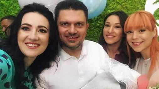 Светлана Тарабарова показала редкое семейное фото с мужем