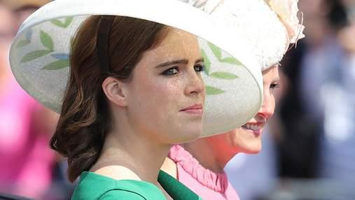 Весілля принцеси Євгенії: скільки коштує королівська церемонія