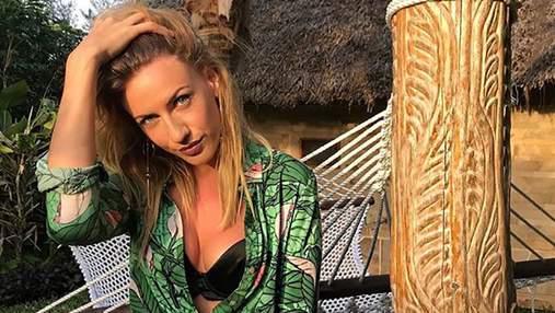 Топ-10 самых сексуальных фото Леси Никитюк