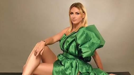 """Леся Никитюк хотела покинуть шоу """"Танцы со звездами 2018"""": известна причина"""