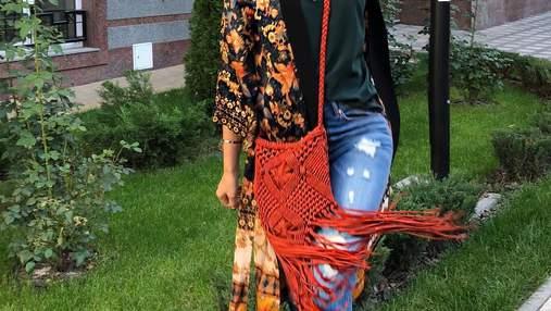 """Леся Никитюк очаровала образом египетской богини на """"Танцах со звездами"""": фото"""