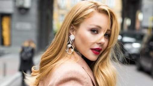 Тіна Кароль стала музичним продюсером відомої премії: несподівані деталі