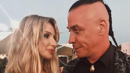 Нудне сімейне життя не для мене, – соліст Rammstein Тілль Ліндеманн розповів про особисте