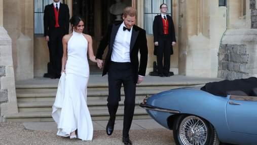 Королівський вихід: де придбати весільну сукню за 45 доларів, як в Меган Маркл