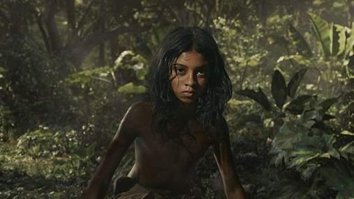 """Фільм """"Мауглі"""": в мережі з'явився офіційний трейлер від Netflix"""
