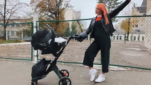 Мама не в халате: Светлана Тарабарова тронула сеть фото с сыном