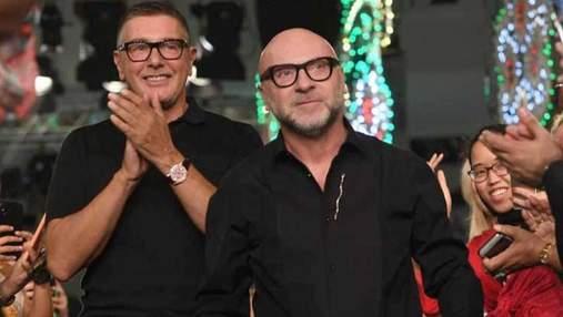 Dolce & Gabbana обвинили в расизме: основатели бренда извинились перед китайцами – видео