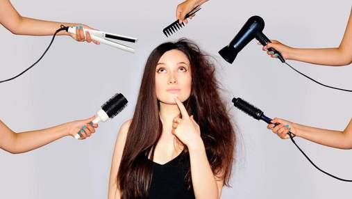 Чому варто спробувати ВВ-крем для волосся: переконливі дані